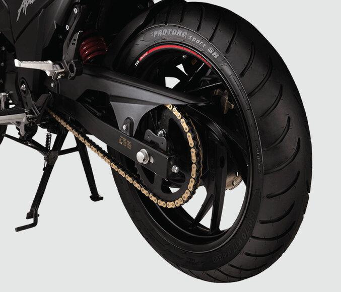 High-Performance-Racing-Tyres